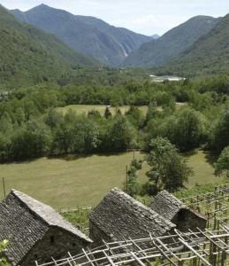 I Patriziati in Ticino